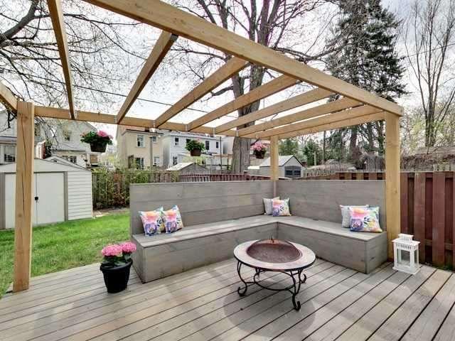 Photo 17: Photos: 131 Coleridge Avenue in Toronto: Woodbine-Lumsden House (Bungalow) for sale (Toronto E03)  : MLS®# E4120444