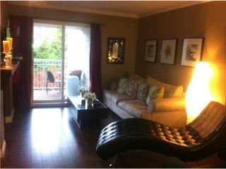 Photo 3: 308 1438 PARKWAY Boulevard in Coquitlam: Westwood Plateau Condo for sale : MLS®# V980285