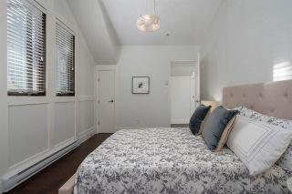 Photo 18: 2887 ALBERTA Street in Vancouver: Mount Pleasant VW 1/2 Duplex for sale (Vancouver West)  : MLS®# R2480585