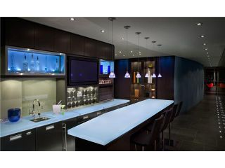 "Photo 10: # 3801 1199 MARINASIDE CR in Vancouver: Yaletown Condo for sale in ""AQUARIUS"" (Vancouver West)  : MLS®# V920696"