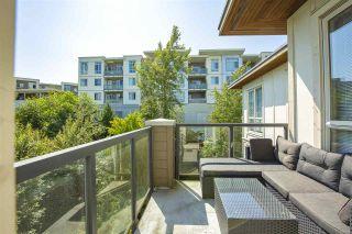 Photo 1: 420 15918 26 AVENUE in Surrey: Grandview Surrey Condo for sale (South Surrey White Rock)  : MLS®# R2474434