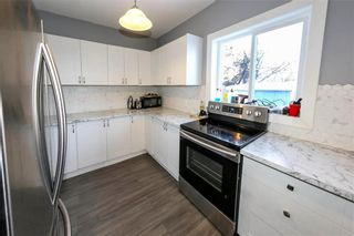 Photo 7: 885 College Avenue in Winnipeg: North End Residential for sale (4B)  : MLS®# 202116878