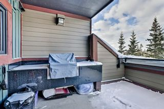 Photo 14: 122 107 Armstrong Place: Canmore Row/Townhouse for sale : MLS®# A1071469
