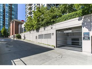 """Photo 26: 1301 928 HOMER Street in Vancouver: Yaletown Condo for sale in """"Yaletown Park 1"""" (Vancouver West)  : MLS®# R2605700"""