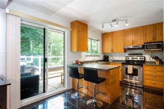 """Photo 7: 48 9000 ASH GROVE Crescent in Burnaby: Forest Hills BN Townhouse for sale in """"Ash Brook Place"""" (Burnaby North)  : MLS®# R2283977"""
