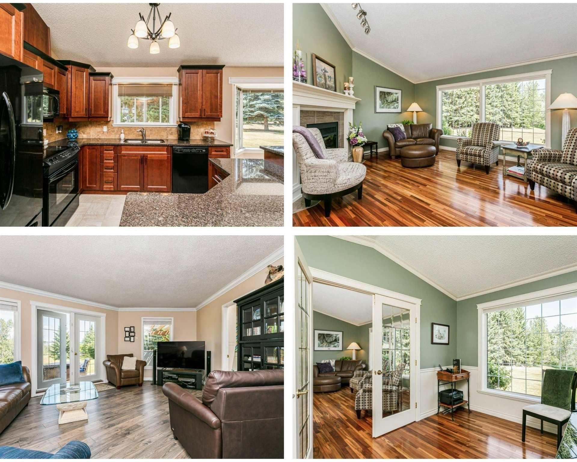 Main Photo: 53 HEWITT Drive: Rural Sturgeon County House for sale : MLS®# E4253636