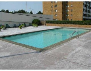 "Photo 10: 611 6651 MINORU Boulevard in Richmond: Brighouse Condo for sale in ""PARK TOWERS"" : MLS®# V783655"