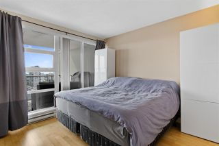 """Photo 11: 1506 39 SIXTH Street in New Westminster: Downtown NW Condo for sale in """"Quantum"""" : MLS®# R2575471"""