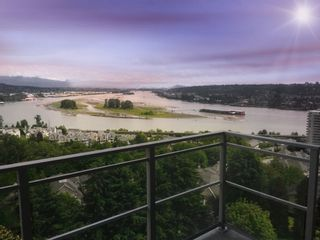 """Photo 4: 1512 271 FRANCIS Way in New Westminster: Fraserview NW Condo for sale in """"PARKSIDE"""" : MLS®# R2518928"""