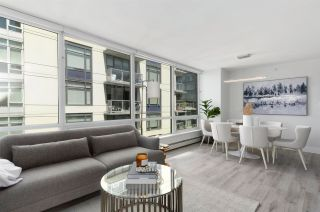 """Photo 8: 619 1783 MANITOBA Street in Vancouver: False Creek Condo for sale in """"The Residences at West"""" (Vancouver West)  : MLS®# R2579373"""