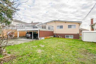 Photo 40: 1725 E 60TH Avenue in Vancouver: Fraserview VE House for sale (Vancouver East)  : MLS®# R2529147