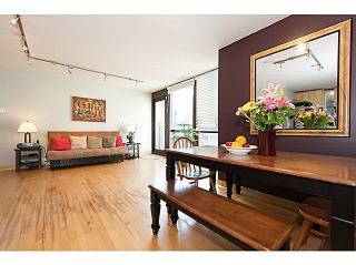 """Photo 4: 954 W 7TH Avenue in Vancouver: Fairview VW Townhouse for sale in """"Era"""" (Vancouver West)  : MLS®# V1003005"""