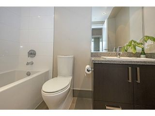 Photo 5: 805 1155 The High Street in Coquitlam: North Coquitlam Condo for sale : MLS®# R2517747