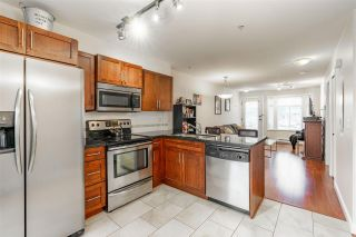"Photo 2: 271 20170 FRASER Highway in Langley: Langley City Condo for sale in ""Paddington Station"" : MLS®# R2453977"