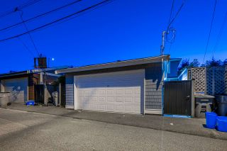 Photo 39: 4968 ELGIN Street in Vancouver: Knight House for sale (Vancouver East)  : MLS®# R2500212
