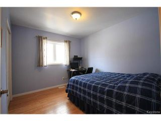 Photo 12: 14 St Joseph Boulevard in St Malo: R17 Residential for sale : MLS®# 1706962