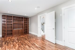 Photo 20: 125 N STRATFORD Avenue in Burnaby: Capitol Hill BN House for sale (Burnaby North)  : MLS®# R2208655