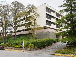 Photo 1: 201 3277 Glasgow Ave in VICTORIA: SE Quadra Condo for sale (Saanich East)  : MLS®# 758094