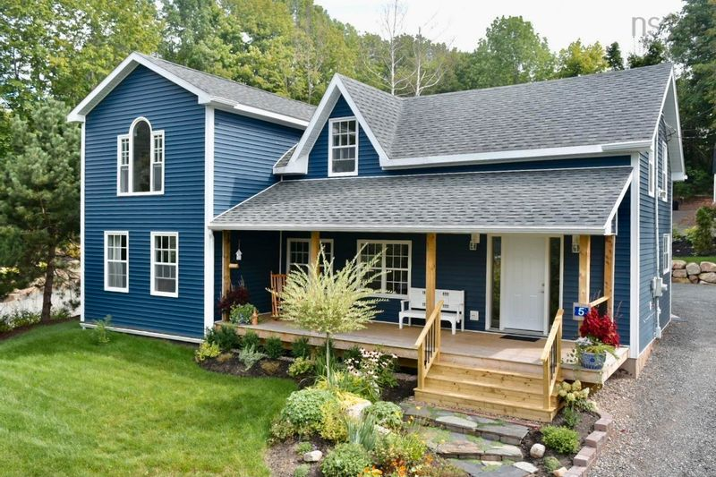 FEATURED LISTING: 5 Wright Lane Wolfville