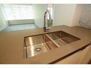 """Photo 9: 1107 7338 GOLLNER Avenue in Richmond: Brighouse Condo for sale in """"CARRERA BY POLYGON"""" : MLS®# V1141579"""