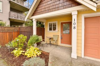 Photo 3: 108 724 LARKHALL Rd in : La Langford Proper House for sale (Langford)  : MLS®# 888314