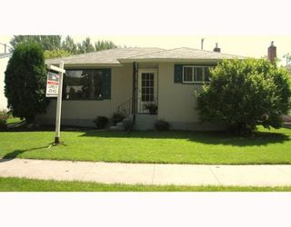 Photo 1: 1070 MULVEY Avenue in WINNIPEG: Manitoba Other Residential for sale : MLS®# 2914554