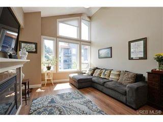 Photo 4: 405 3226 Jacklin Rd in VICTORIA: La Walfred Condo for sale (Langford)  : MLS®# 731505