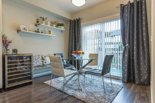"""Photo 4: 25 20967 76 Street in Langley: Willoughby Heights Townhouse for sale in """"Nature's Walk"""" : MLS®# R2074394"""