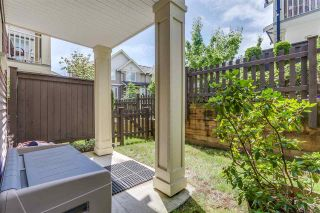 """Photo 15: 69 6575 192 Street in Surrey: Clayton Townhouse for sale in """"Ixia"""" (Cloverdale)  : MLS®# R2076740"""