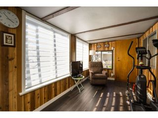 """Photo 18: 157 27111 0 Avenue in Langley: Aldergrove Langley Manufactured Home for sale in """"Pioneer Park"""" : MLS®# R2616701"""