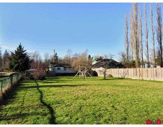 "Photo 9: 7048 188TH Street in Surrey: Clayton House for sale in ""CLAYTON"" (Cloverdale)  : MLS®# F2701592"