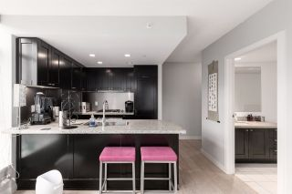 Photo 4: 1202 1133 Homer St in Vancouver: Yaletown Condo for sale (Vancouver West)  : MLS®# R2541783