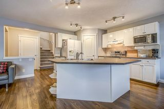 Photo 8: 16202 Everstone Road SW in Calgary: Evergreen Detached for sale : MLS®# A1050589