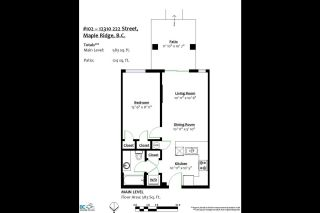 """Photo 18: 102 12310 222 Street in Maple Ridge: West Central Condo for sale in """"THE 222"""" : MLS®# R2347704"""