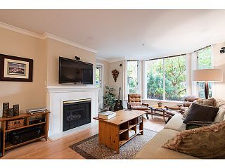 """Photo 7: 110 1230 HARO Street in Vancouver: West End VW Condo for sale in """"1230 Haro"""" (Vancouver West)  : MLS®# V1050586"""