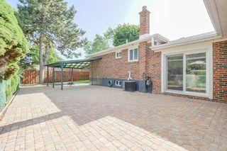 Photo 29: 6 Deepdale Drive in Toronto: Agincourt North House (Backsplit 3) for sale (Toronto E07)  : MLS®# E5340203