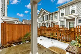 """Photo 25: 27 7169 208A Street in Langley: Willoughby Heights Townhouse for sale in """"Lattice"""" : MLS®# R2540801"""