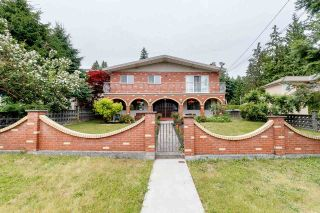 Photo 1: 2299 KUGLER Avenue in Coquitlam: Central Coquitlam House for sale : MLS®# R2467544