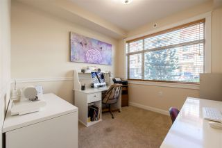 """Photo 27: B122 20716 WILLOUGHBY TOWN CENTRE Drive in Langley: Willoughby Heights Condo for sale in """"Yorkson downs"""" : MLS®# R2506272"""