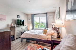 Photo 18: 313 3132 DAYANEE SPRINGS Boulevard in Coquitlam: Westwood Plateau Condo for sale : MLS®# R2608945