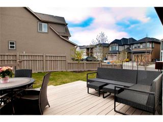 Photo 32: 104 Mahogany Court SE in Calgary: Mahogany House for sale : MLS®# C4059637