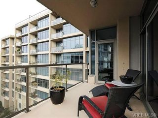 Photo 17: 611 845 Yates St in VICTORIA: Vi Downtown Condo for sale (Victoria)  : MLS®# 680612