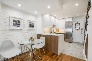 """Photo 10: 4 719 E 31ST Avenue in Vancouver: Fraser VE Townhouse for sale in """"ALDERBURY VILLAGE"""" (Vancouver East)  : MLS®# R2591703"""