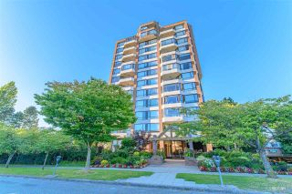 """Photo 1: 404 2189 W 42ND Avenue in Vancouver: Kerrisdale Condo for sale in """"Governor Point"""" (Vancouver West)  : MLS®# R2494656"""