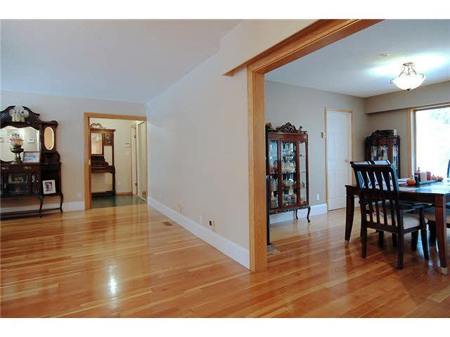 Photo 9: Photos: 9045 CHURCH Street in Langley: Fort Langley Fourplex for sale : MLS®# F1326609