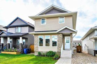 Photo 2: 218 Veltkamp Lane in Saskatoon: Stonebridge Residential for sale : MLS®# SK818098