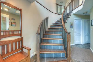 Photo 4: C 6599 Central Saanich Rd in VICTORIA: CS Tanner House for sale (Central Saanich)  : MLS®# 802456