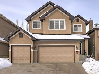 Main Photo: 90 Tuscany Glen Park NW in Calgary: Tuscany Detached for sale : MLS®# C4228449