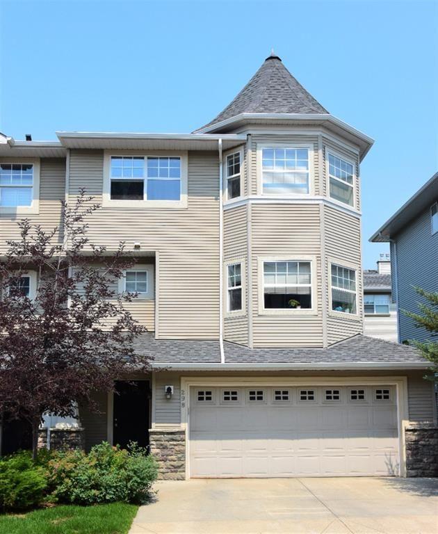 Main Photo: 298 INGLEWOOD Grove SE in Calgary: Inglewood Row/Townhouse for sale : MLS®# A1130270