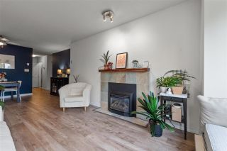 """Photo 4: 211 7465 SANDBORNE Avenue in Burnaby: South Slope Condo for sale in """"SANDBORNE HILL COMPLEX"""" (Burnaby South)  : MLS®# R2589931"""